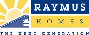 Raymus Homes logo